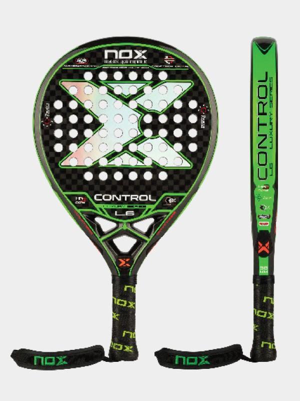Luxury Control L.6 - Nox 2020 - prodotto Padel