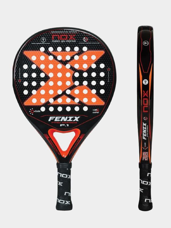 Fenix - Nox 2020 - prodotto Padel